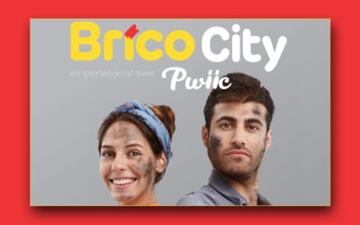 Vous venez de faire vos courses dans votre magasin BricoCity…
