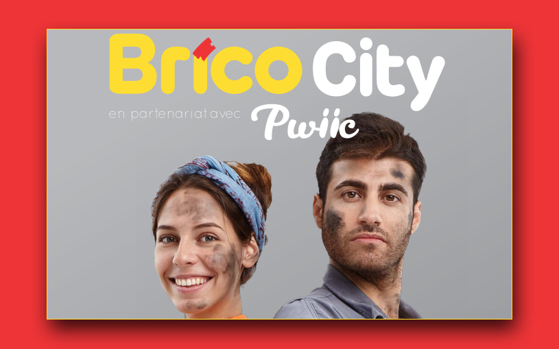 Pwiic Brico City Saint Lambert