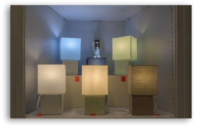 Large gamme de luminaires pour votre intérieur