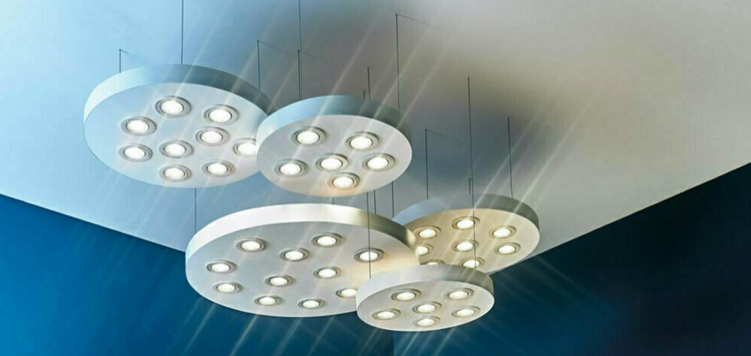Comment fabriquer un luminaire suspendu