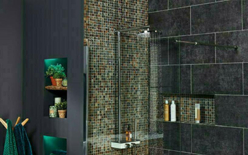 Comment construire une douche italienne