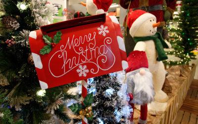 Découvrez le catalogue de Noël et passez vos commandes !